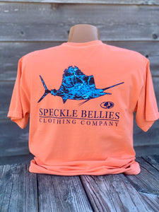 Speckle Bellies-Sailfish MO Elements