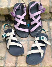Chaco-Banded Z Cloud