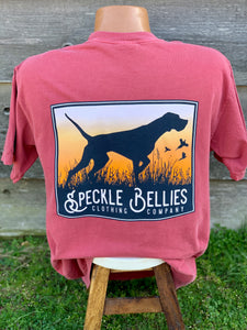 Speckle Bellies-Pointer
