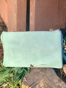 Jen & Co-Riley Crossbody/Wristlet