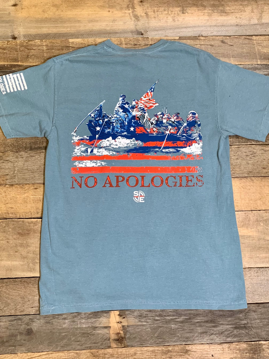 Southern Exposure-No Apologies