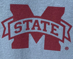 Speckle Bellies-MSU Truck