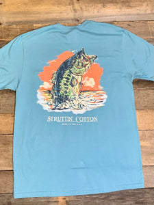 Struttin' Cotton-Large Leap