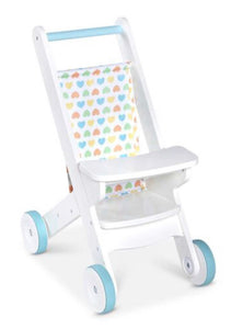 M&D-Mine to Love Play Stroller