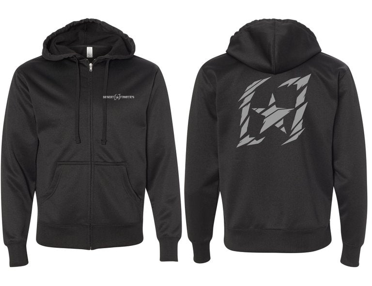 DF Performance Fleece Hoodie
