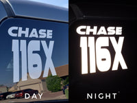 Chase Numbers