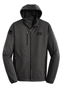 DF PRO Soft Shell Jacket