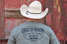 Load image into Gallery viewer, Circle The Wagons - T-Shirt