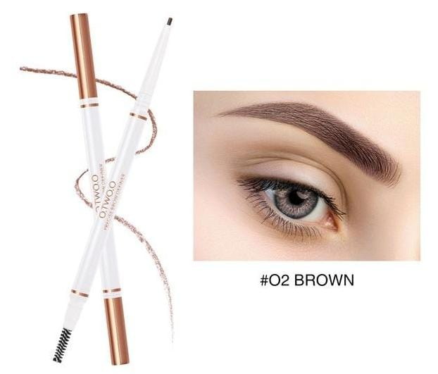 Perfect Tint Waterproof Eyebrow Pencil 1.5mm