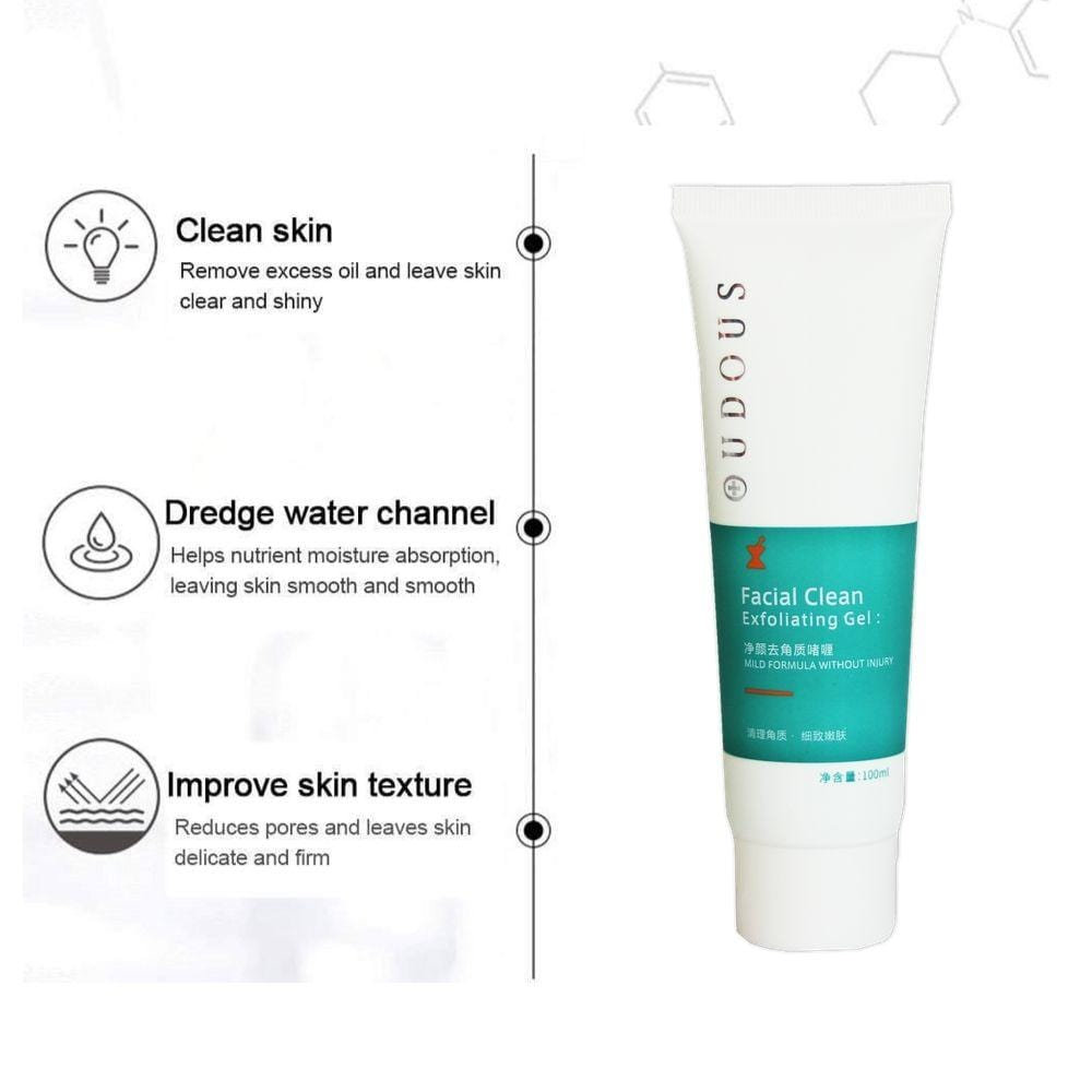 UDOUS Skin Regeneration Exfoliating Gel