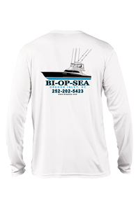 Mens Bi-Op-Sea L/S