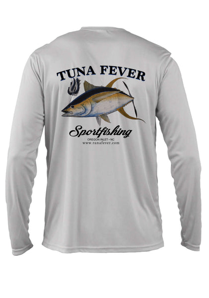 Mens Tuna Fever L/S