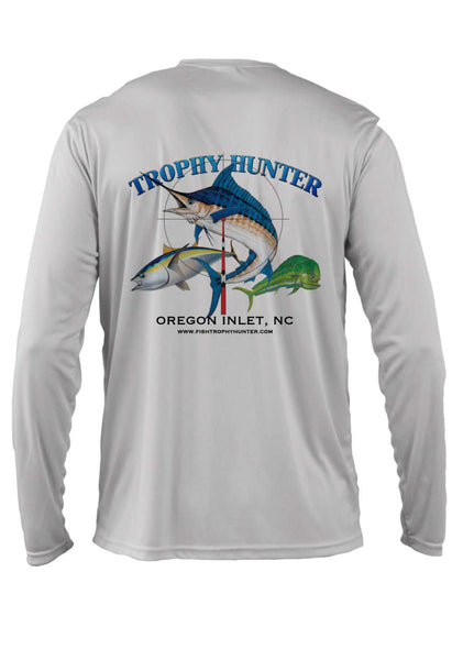 Mens Trophy Hunter L/S