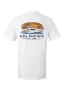 Adult Sea Breeze Tee