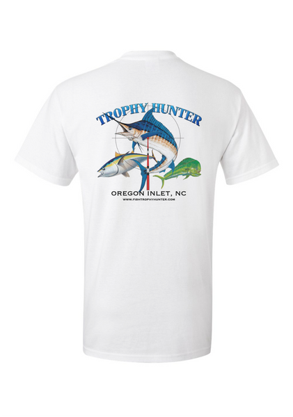 Adult Trophy Hunter Tee