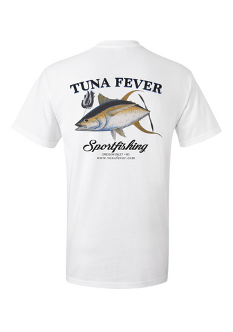 Adult Tuna Fever Tee