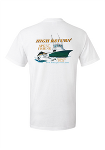 Adult High Return Tee