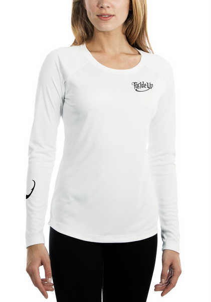 Womens Tuna Fever L/S