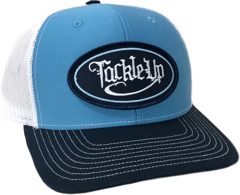 Classic Trucker Hat - Carolina