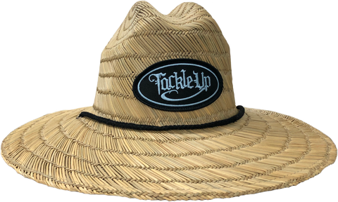 Waterman Straw Hat