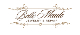 Belle Meade Jewelry & Repair logo