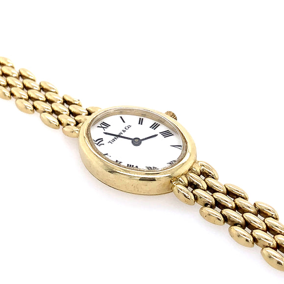 Tiffany & Co. Watch (Pre-owned)