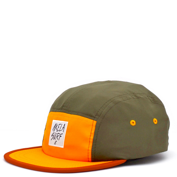 5 Panels Surf Cap UNISEX