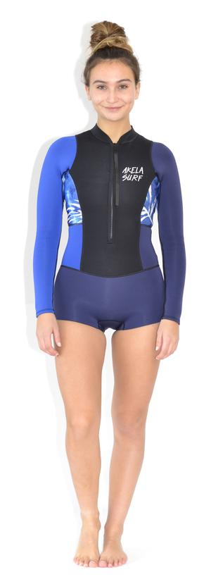 Neoprene Spring Suit 2mm Pier
