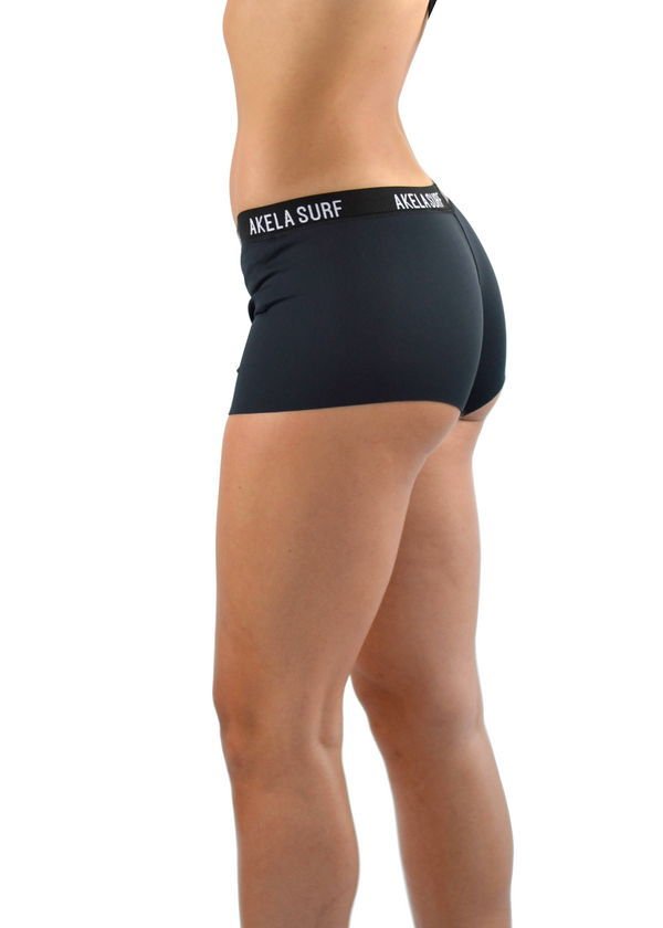 Short SUP Black