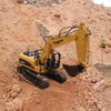 RC Excavator Crawler Toy