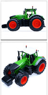 Remote Control (RC) Farm Truck