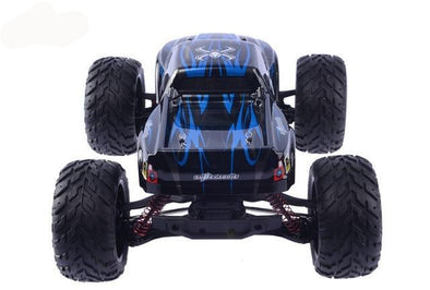 Monster Off-Road Truck RC Toy