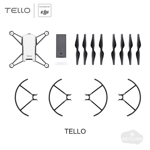 DJI Tello Mini Quadcopter Drone