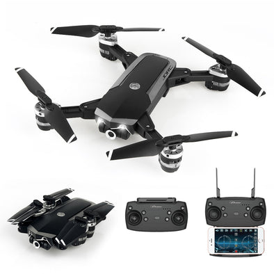 JD-20S RC Mini Quadcopter Drone