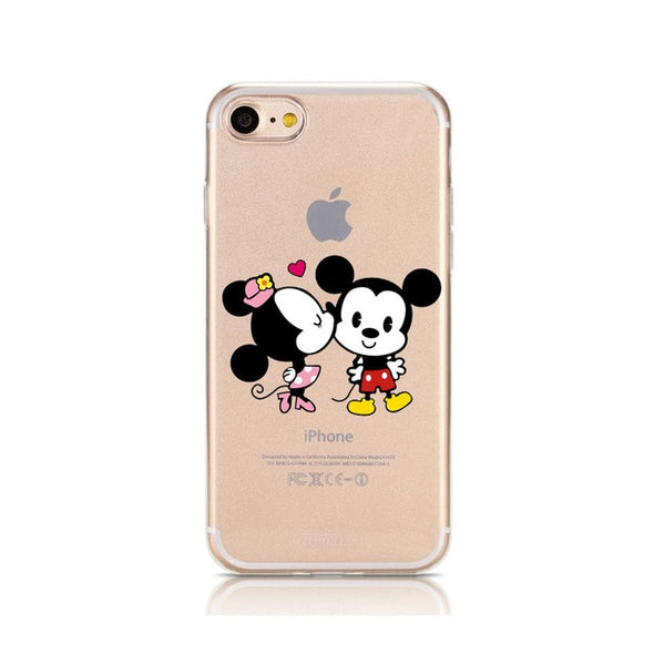 Silicone Case - iPhone 5, 5S