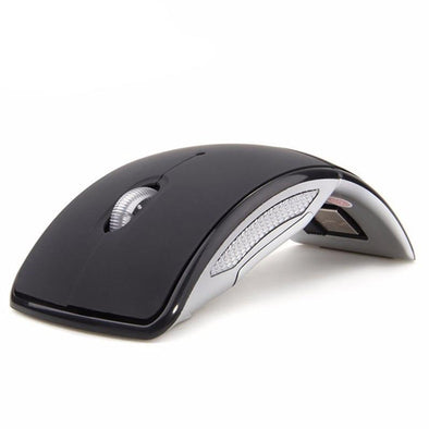 Folded Wireless Mouse