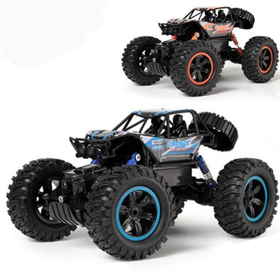 Monster Buggy Off-Road RC Truck