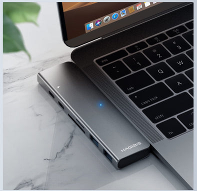 XIAOMI Charging Adapter - USB Type-C for Macbook Pro/Air