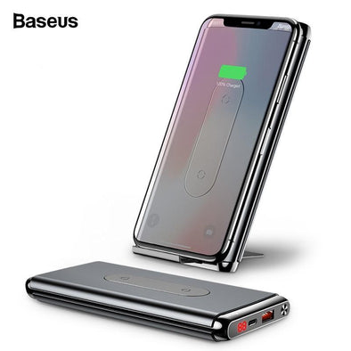 BASEUS Wireless Power Bank