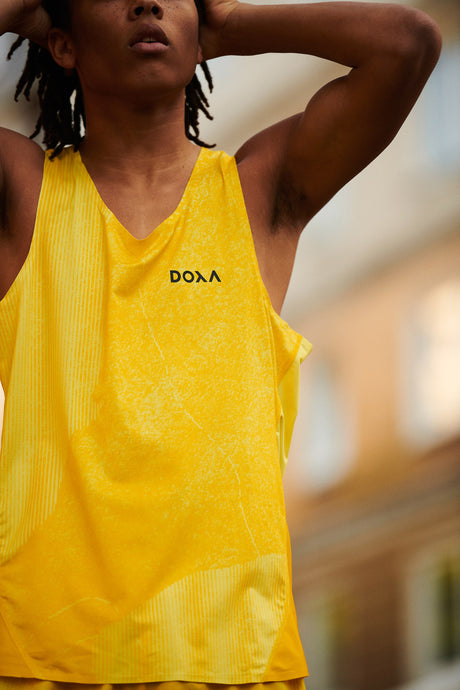 Doxa SS 16 - Injuries Make You Stronger