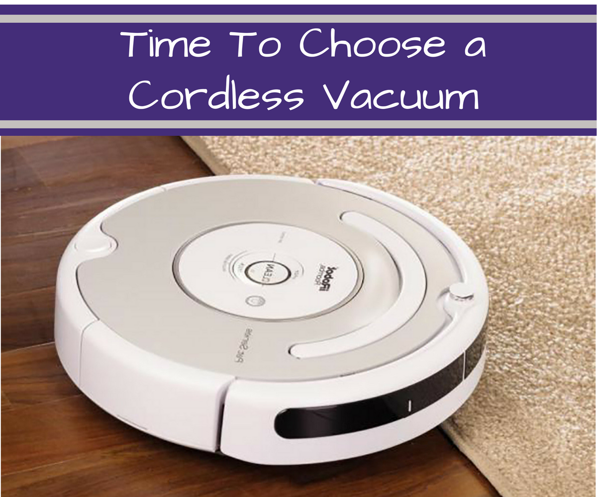 What Is The Best Cordless Vacuum To Buy?