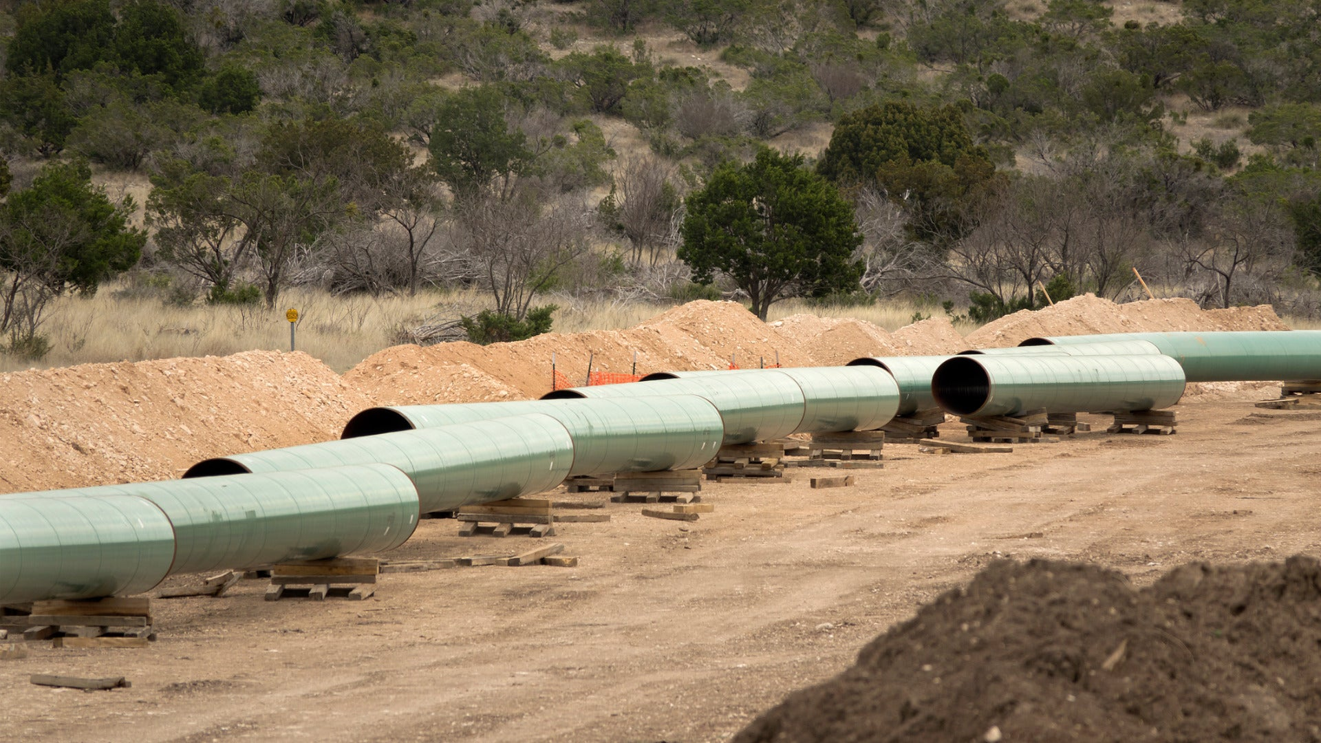Challenges Facing Natural Gas Developers in Mexico