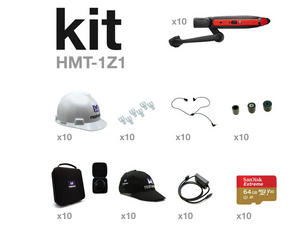 HMT-1Z1 Validation Kit (10 pack)