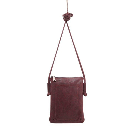 Laurent Crossbody