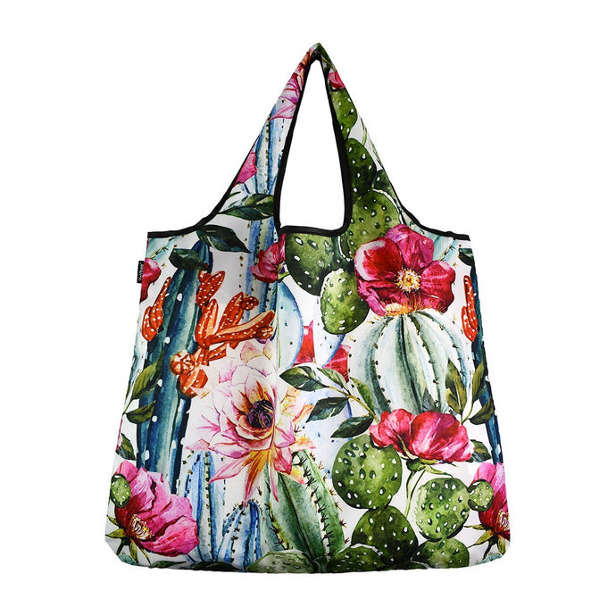 YaY Bag Jumbo Cactus Reusable Bag