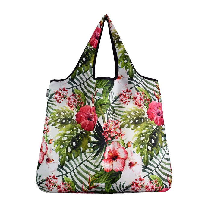 YaY Bag Jumbo Tropical Reusable Bag