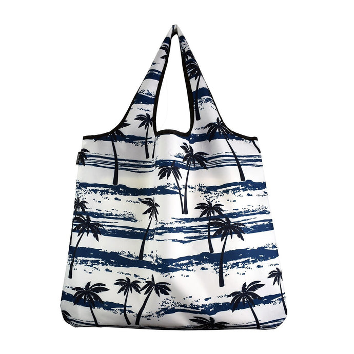 YaY Bag Jumbo Palm Tree Reusable Bag