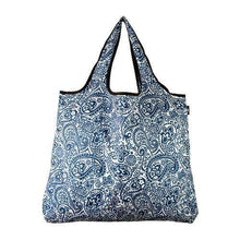 Load image into Gallery viewer, YaY Bag Jumbo  Paisley Reusable Bag