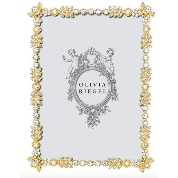Olivia Riegel GOLD DUCHESS 5