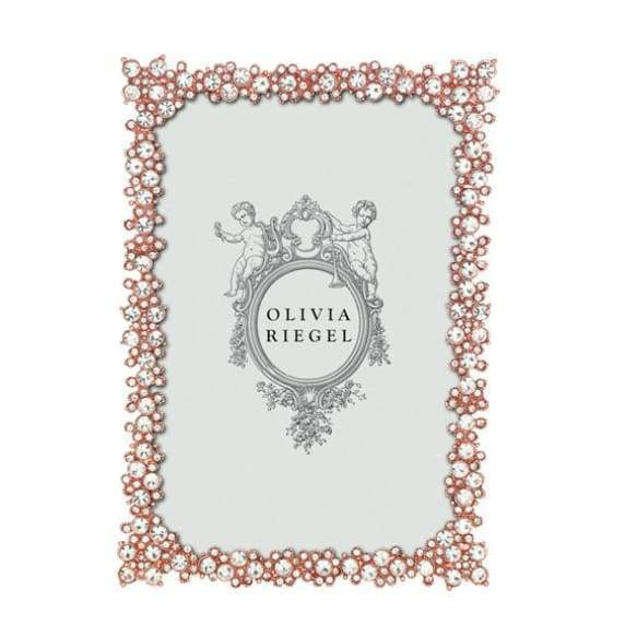Olivia Riegel ROSE GOLD PRINCESS 4